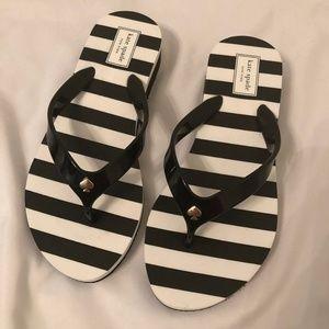 Kate Spade Millie Flip Flops